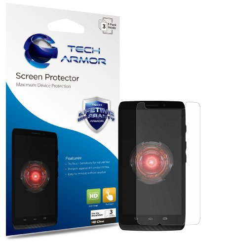 Protector Tech Armor Definition HD Clear product image