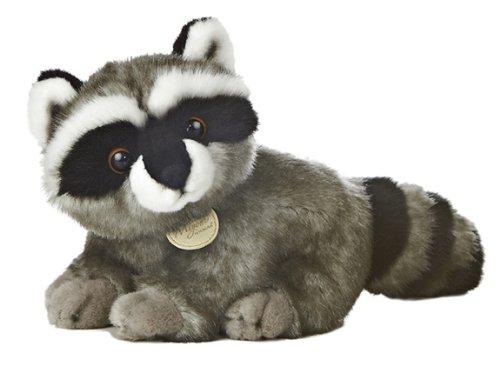 (Aurora World Miyoni Raccoon 10