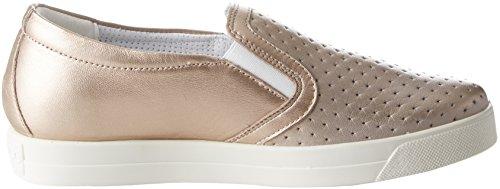 DAT 11473 Taupe Grigio Sneaker IGI amp;CO Donna vq8g5n1w