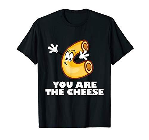 Funny Mac'n'Cheese Halloween Matching Couple Costume -