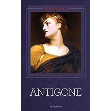 Antigone [Illustrated]