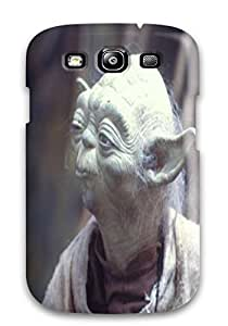 Hot Tpu Cover Case For Galaxy/ S3 Case Cover Skin - Star Wars Tv Show Entertainment