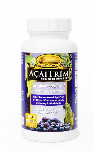 AcaiTrim, 60-nombre de bouteilles