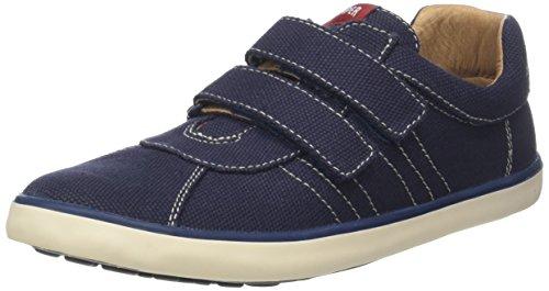 Camper Kids Unisex Pursuit K800117 Sneaker, Blue, 33 M EU Big Kid (2 US)