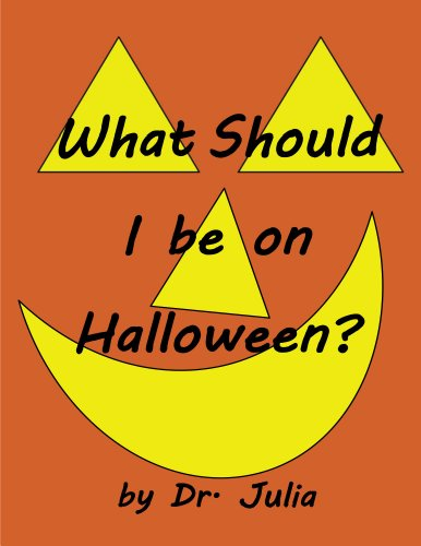 What Should I be on (5 Safety Rules For Halloween)