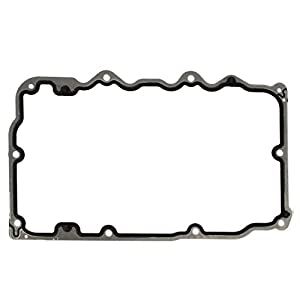 1997 98 99 2000 01 02 03 04 05 06 07 08 09 10 11 Ford 4.0L SOHC Lower Gasket Set w/oil pan gaskets seals