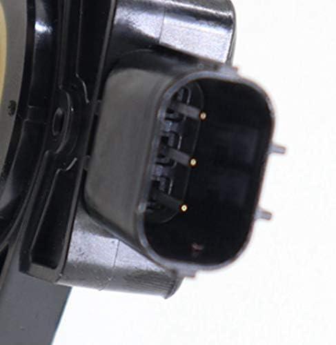 Dasing 16402-REJ-W01 Throttle Position Sensor TPS with Gasket ForHonda Fit City Jazz 1.3L 1.5L