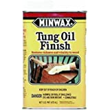 Minwax 47500 Tung Oil Finish, Pint
