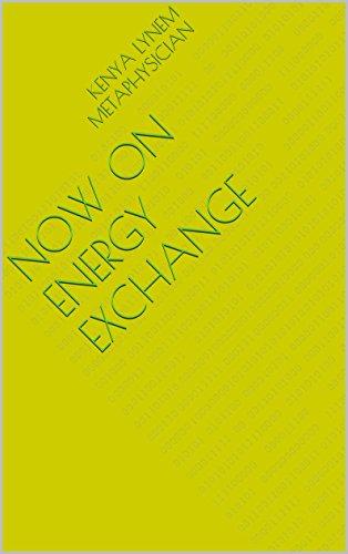 Now ON Energy Exchange Pdf