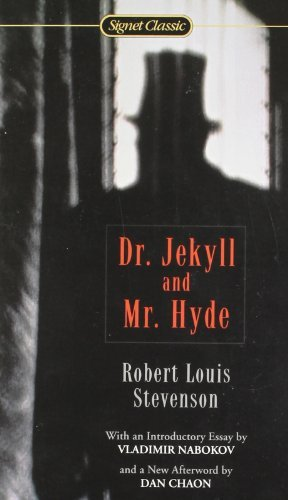 By Author Dr. Jekyll and Mr. Hyde (Signet Classic) (Dr Jekyll And Mr Hyde Signet Classics)
