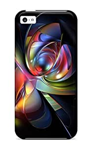 AbgxoqZ4529dWcND Snap On Case Cover Skin For Iphone 5c(design Abstract)