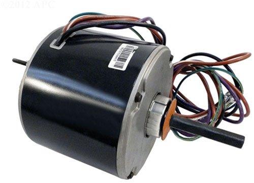 Pentair 473224S Fan Motor Package Replacement MiniMax Plu...