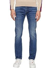 Mens Skinny Leg Slim Fit 17 Jeans