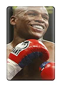 Lennie P. Dallas's Shop Premium Protection Mayweather Case Cover For Ipad Mini 3- Retail Packaging 1355512K32952831