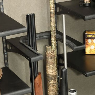 Browning AXIS Barrel Rack - 154101 - 11 Slots For Long Guns - Awesome Way To Customize the Interior Of Your Safe