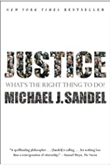Justice: What's the Right Thing to Do? Kindle Edition