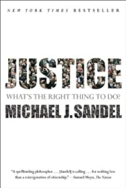 Justice: What's the Right Thing to Do? (English Edit