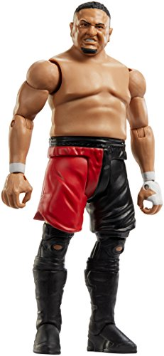 WWE Samoa Joe Action Figure