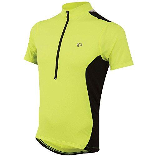 Pearl iZUMi Men s Select Short Sleeve Quest Jersey 7d41fa5ad