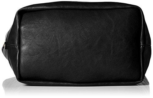 Bag Black West Tote Splendid Shoulder Key n1q6xn