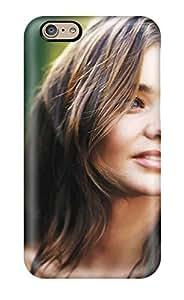 Dan Larkins Miranda Kerr Papers Durable iphone 5 5s Tpu Flexible Soft Case