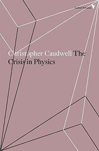 book cover of The Crisis In Physics