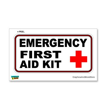Emergency First Aid Kit Business