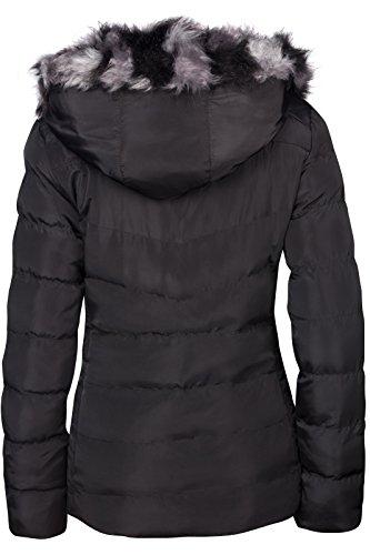 OHH Fashion - Chaqueta - para mujer negro