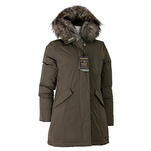 Woolrich WWCPS2604 Parka Mujer S