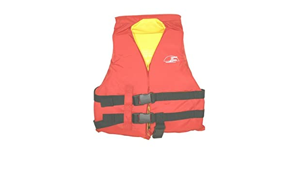 Amazon com : Crack of Dawn Child Floatation Life Vest : Life Jackets