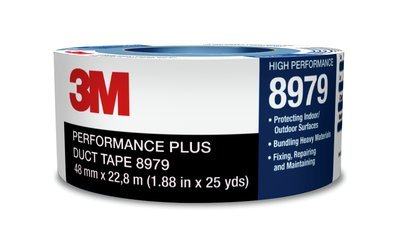 3M 8979 Polyethylene Performance Plus Du - 36x60 Slate Shopping Results