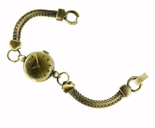 tokyobay-new-rita-vintage-bronze-chain-strap-watch