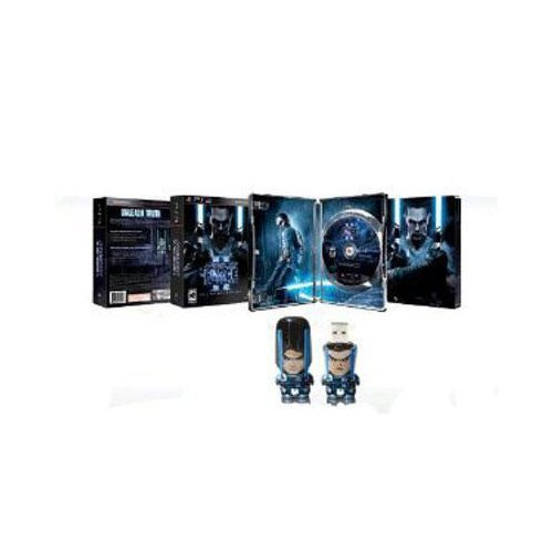 New Lucasarts Star Wars: The Force Unleashed Ii Collector's Edition Ps3 Excellent Performance (Star Wars 2 The Force Unleashed Ps3)