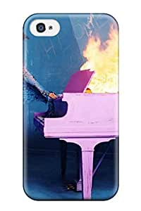 TYH - Cleora S. Shelton's Shop 2592363K93322001 New Arrival Cover Case With Nice Design For Iphone 5c- Alicia_keys phone case