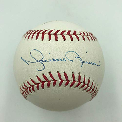 Mariano Rivera Enter Sandman All Times Saves Leader Signed Baseball COA - Steiner Sports Certified - Autographed ()