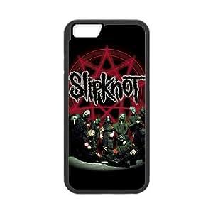 iPhone 6 4.7 Inch Phone Case Black Slipknot LH4909569