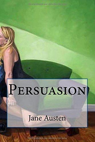 Persuasion: Amazon.es: Austen, Jane: Libros