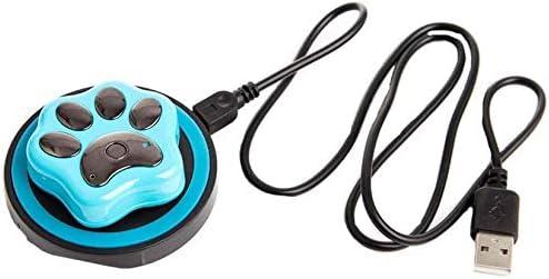 抗失われた位置褐色ワイヤの兆候と、動物のローディングを位置決め無線GPS,青い