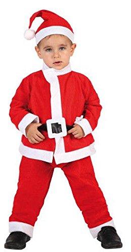 deguisement noel enfant Générique Déguisement père noël enfant: Amazon.fr: Jeux et Jouets deguisement noel enfant