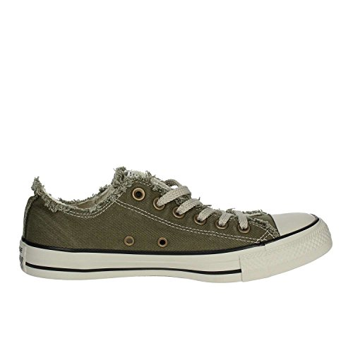 Sneakers Mujer 161012c Verde Obscuro Converse S47ZR