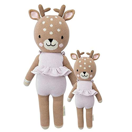 CUDDLE + KIND Violet The Fawn Little 13