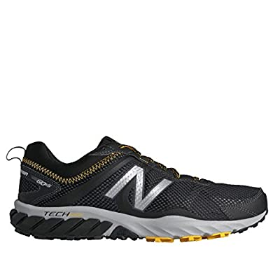 New Balance Men's MT610V5 Trail Sneaker from New Balance Athletic Shoe Inc