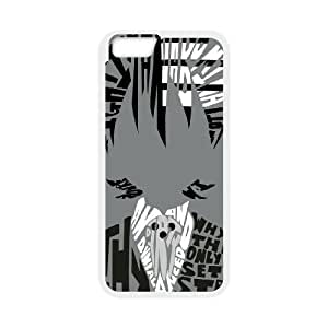 iPhone 6 4.7 Inch Case White Soul Eater Cell Phone Case Cover T2W9HN