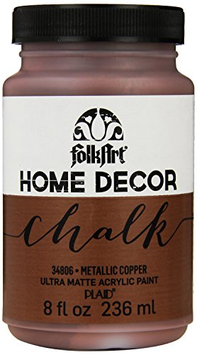 folkart-home-decor-chalk-furniture-craft-paint-in-assorted-colors-8-ounce-34806-metallic-copper