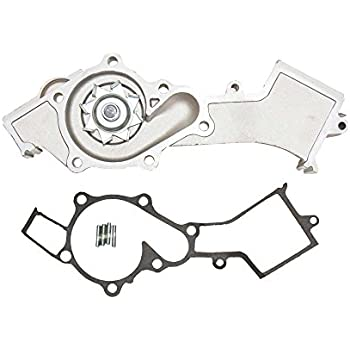 Amazon Com Gmb 150 1610 Oe Replacement Water Pump With Gasket