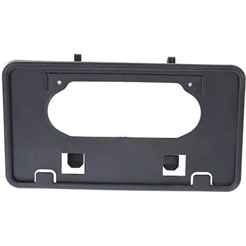 Evan-Fischer EVA197081513304 License Plate Bracket for Ford F-150 09-14 Front (Ford F150 Mileage)