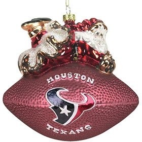 Houston Texans 5 1/2