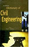 img - for Dictionary of Civil Engineering book / textbook / text book
