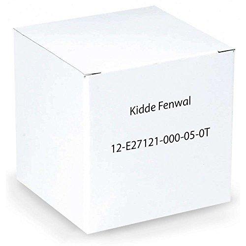 Kidde Fenwal 12-E27121-000-05-0T