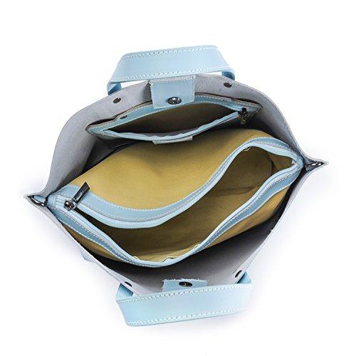 Lagon Oh My À Bag Chantilly Main Sac Glacé Soldes En Cuir xxPwv